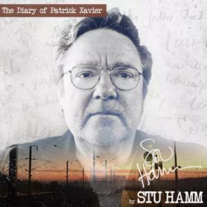 Stuart Hamm: The Diary of Patrick Xavier