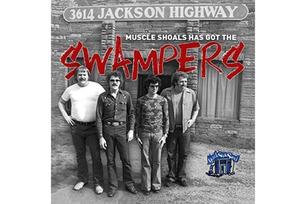 David Hood and The Swampers Release New Muscle Shoals Album