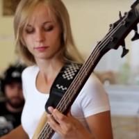 "ViGitarS2dio: Rock Cover of Daft Punk's ""Aerodynamic"""