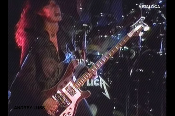 Metallica: Anesthesia (Pulling Teeth), Live in Chicago 1983
