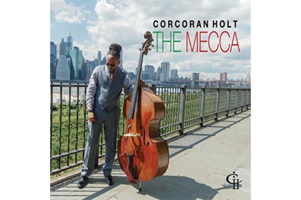 """Corcoran Holt Releases """"The Mecca"""""""
