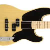Fender Unveils Limited Edition Parallel Universe '51 Telecaster PJ Bass
