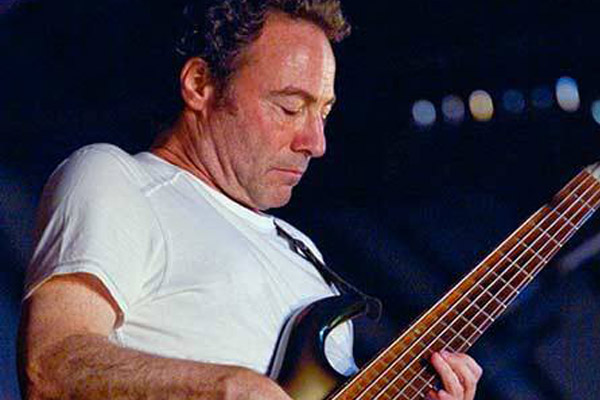Bass Players To Know: Neil Stubenhaus