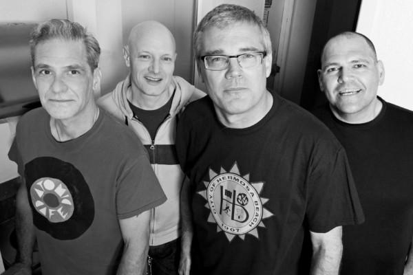 The Descendents Announce U.S. Tour Dates