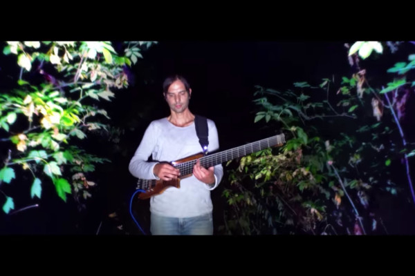 Armin Metz: Back In The Jungle