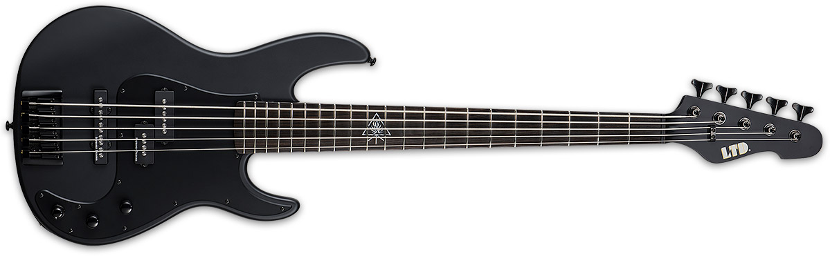 ESP LTD Orion-5 Signature Bass