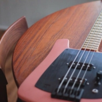 Bass of the Week: Millimetric Instruments MB4