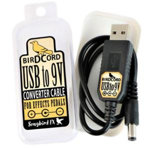 Songbird FX Birdcord Power Cable