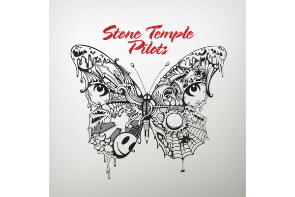 Stone Temple Pilots Release Second Self-Titled Album