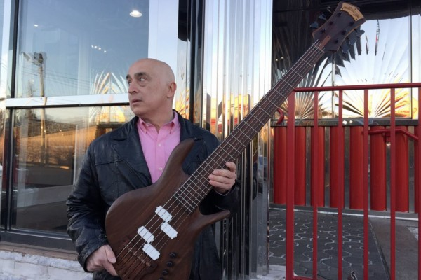 A Life In Bass: An Interview With Tony Senatore