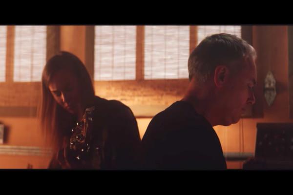 David Crosby with Mai Agan: Home Free