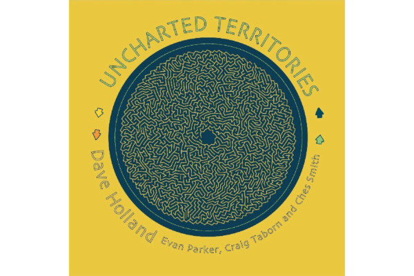 """Dave Holland Releases """"Uncharted Territories"""""""