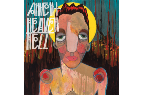 """Jeff Ament Releases """"Heaven/Hell"""""""