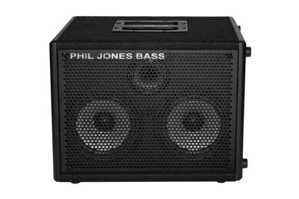 Phil Jones Bass Cab 27 Now Shipping