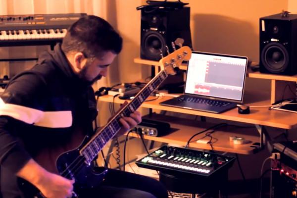 """Chris DeAngelis: Bass Arrangement of Radiohead's """"In Limbo"""""""