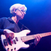 Groove – Episode #41: Evan Marien