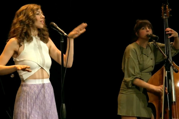 Lake Street Dive: Call Off Your Dogs