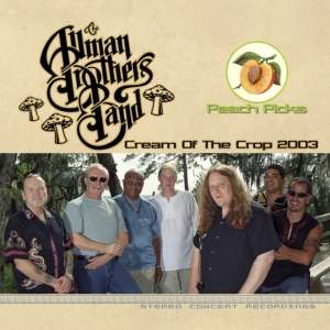 Allman Brothers: Cream of the Crop 2003