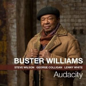 Buster Williams: Audacity