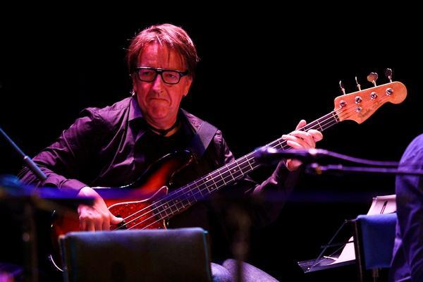 """Bass Transcription: Ewan Vernal's Bass Line on """"The Wildness"""" by Deacon Blue"""
