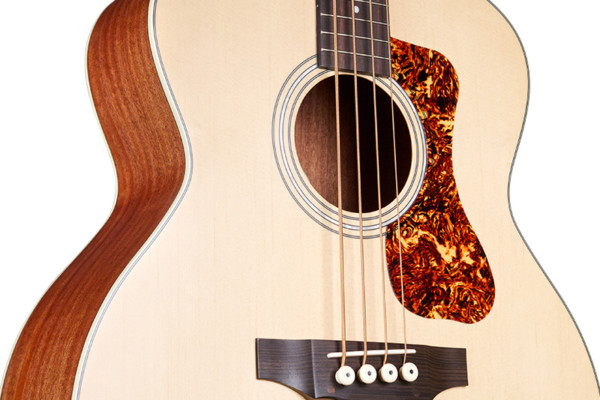Guild Introduces the B-240E and B-240EF Basses