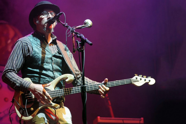 "Primus ""A Tribute to Kings"" Tour Officially Postponed"
