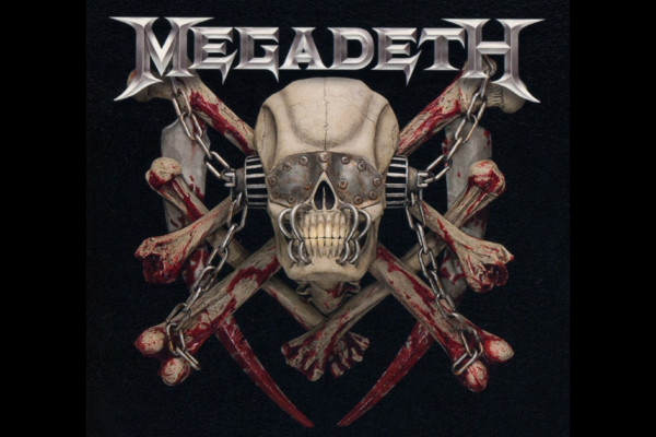 """Megadeth Reissues """"Killing Is My Business… and Business Is Good! – The Final Kill"""""""