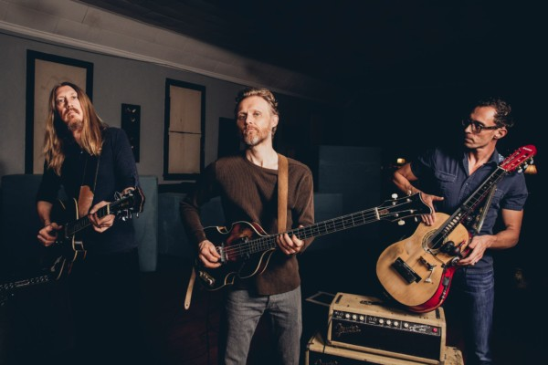 The Wood Brothers Announce Fall 2018 Tour Dates