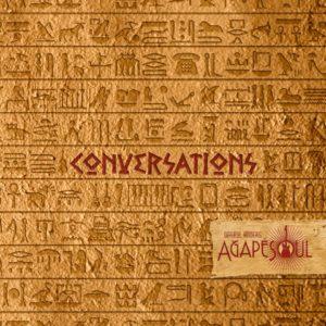 Darryl Anders and AgapéSoul: Conversations