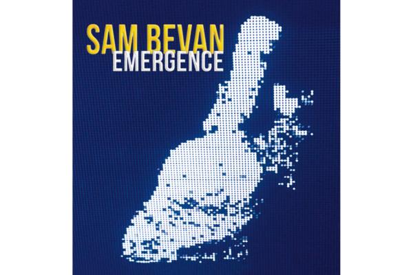 "Sam Bevan Releases ""Emergence"""