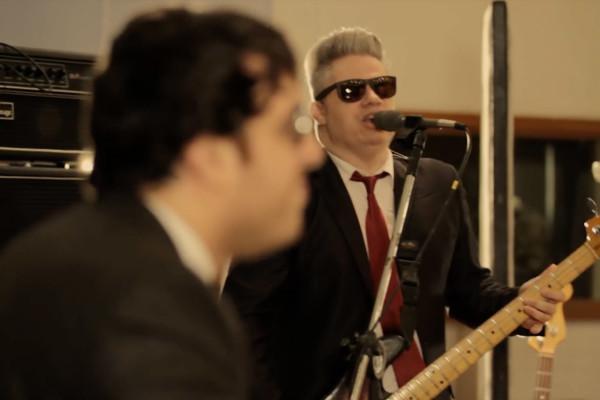 Blues Beatles: Love Me Do