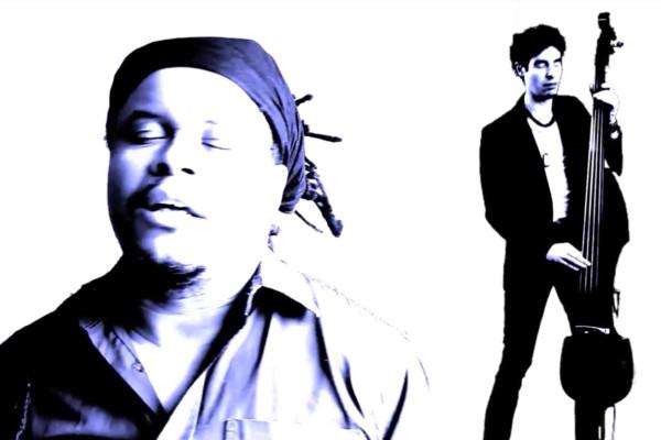 Karl Clews and Troy Jackson: Something Beautiful