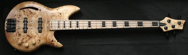 AJR Guitarmods Swift Lite Bass