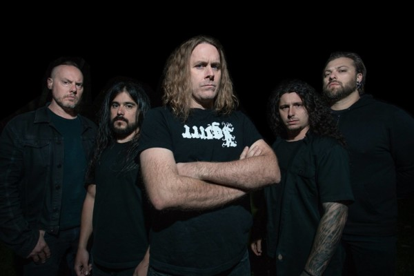 Olivier Pinard Joins Cattle Decapitation