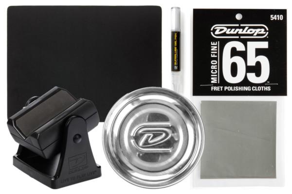 Dunlop Introduces System 65 Instrument Maintenance Tools