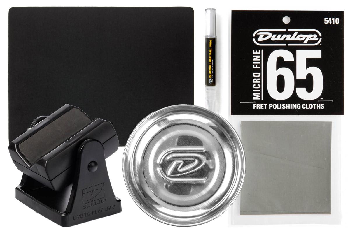 Dunlop System 65 Instrument Maintenance Tools
