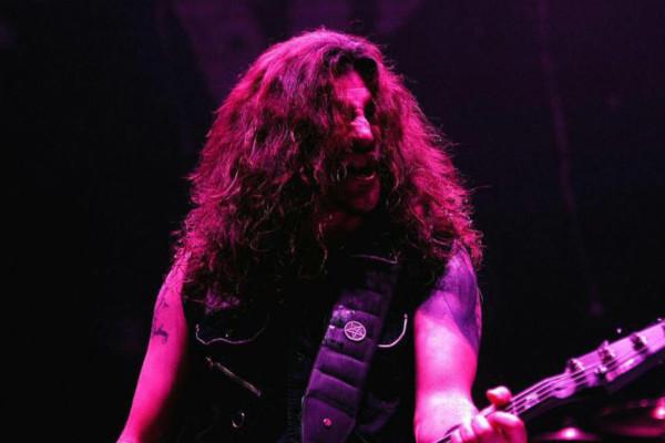 Frank Bello: Next Anthrax Album Will Be Heaviest Ever