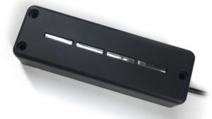 Nordstrand Zen Blade Bass Pickups