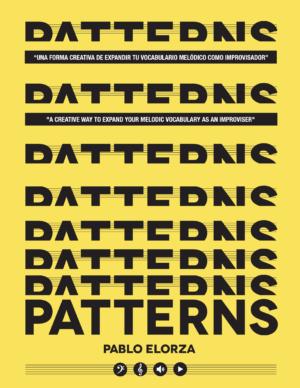 Patterns by Pablo Elorza