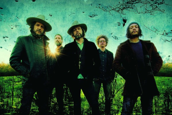 """The Magpie Salute Releases Debut Album, """"High Water I"""""""