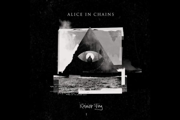"Alice In Chains Return with ""Rainier Fog"""