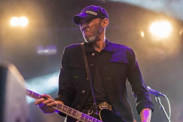 Dug Pinnick: New King's X Album In The Works