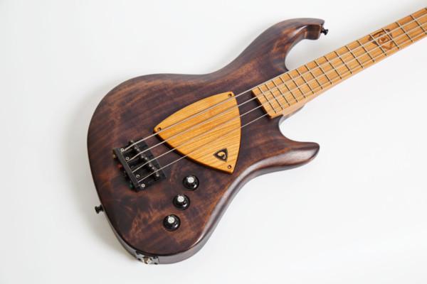 Bass of the Week: Fant Guitars Omega Bass