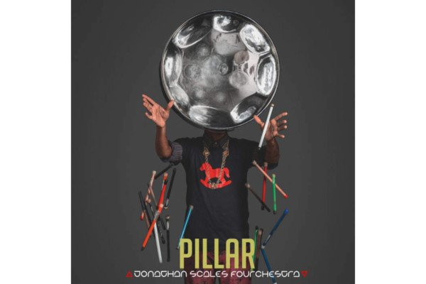 """Jonathan Scales Fourchestra's """"Pillar"""" Features All-Star Bassists"""