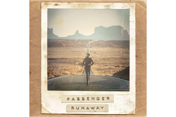 """Passenger Releases """"Runaway"""""""