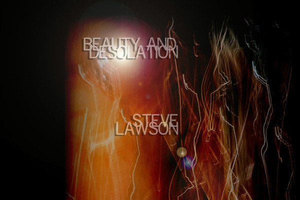"""Steve Lawson's """"Beauty and Desolation"""" Now Available"""
