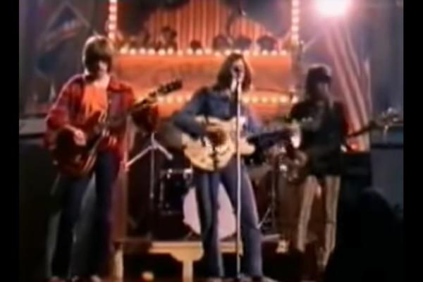 The Dirty Mac: Yer Blues