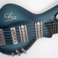 Bass of the Week: BassLab Guitars L-Bow