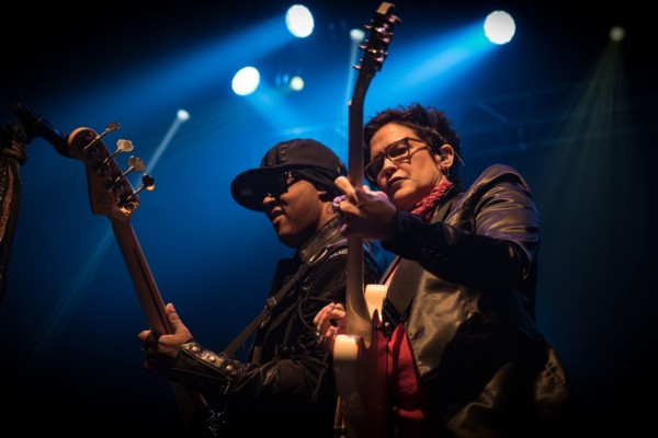 BrownMark and the Revolution Announce New Tour Dates
