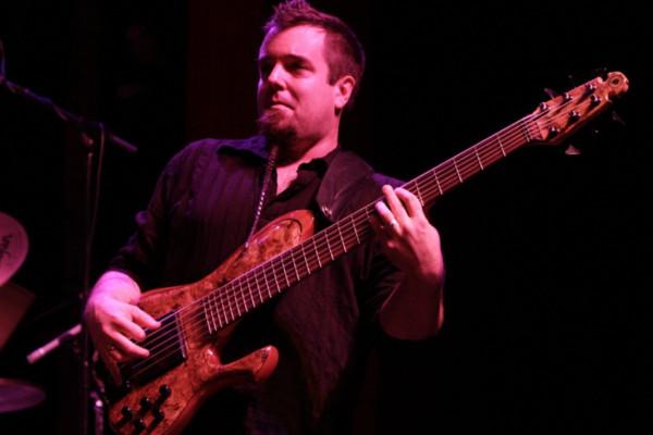 Groove – Episode #46: Damian Erskine